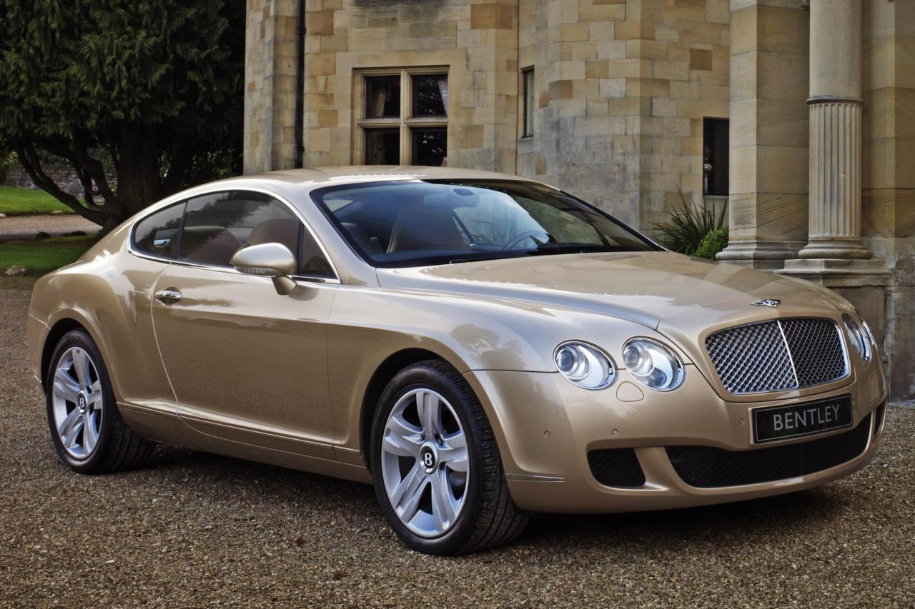 2010 bentley continental gt information and photos zombiedrive. Black Bedroom Furniture Sets. Home Design Ideas