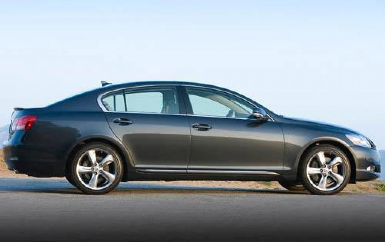 2010 lexus gs 350 information and photos zombiedrive. Black Bedroom Furniture Sets. Home Design Ideas