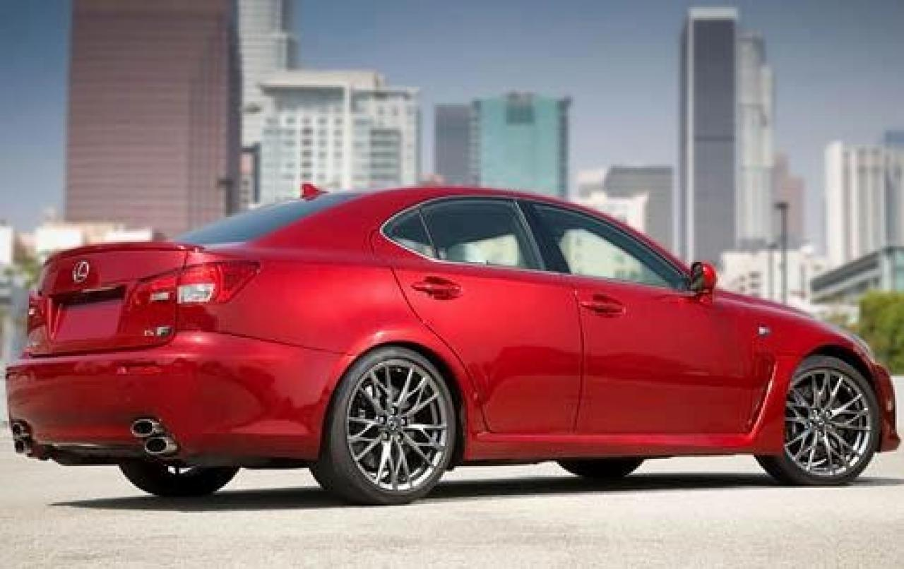 2010 lexus is f information and photos zombiedrive. Black Bedroom Furniture Sets. Home Design Ideas