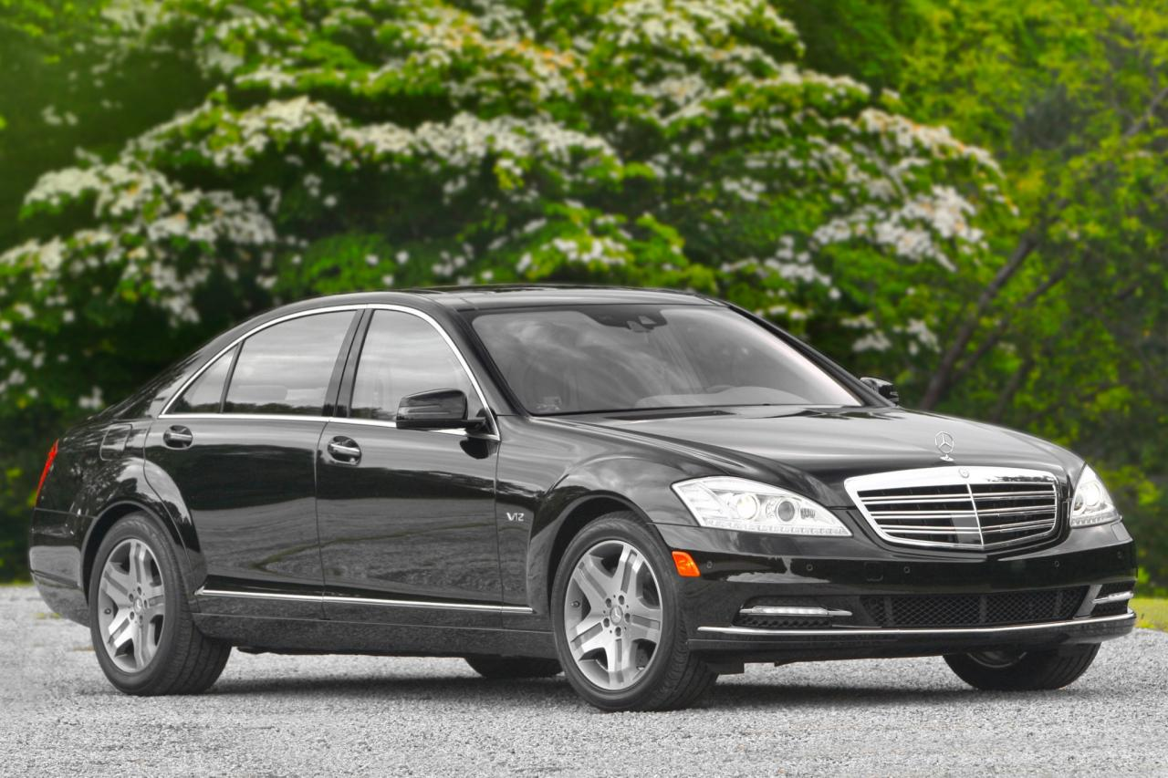 2010 mercedes benz s class information and photos. Black Bedroom Furniture Sets. Home Design Ideas