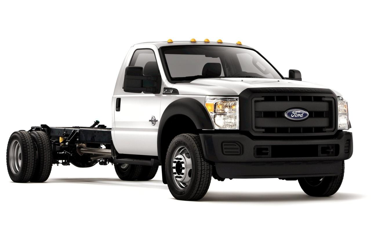 2011 ford f 450 super duty information and photos. Black Bedroom Furniture Sets. Home Design Ideas
