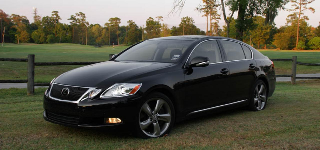 2011 lexus gs 460 information and photos zombiedrive