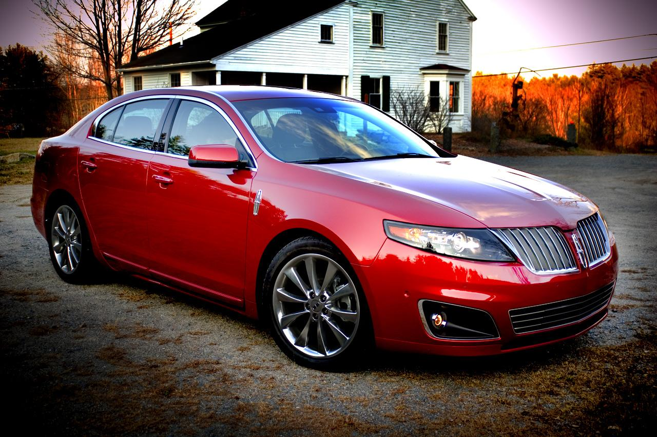 2011 lincoln mks information and photos zombiedrive. Black Bedroom Furniture Sets. Home Design Ideas