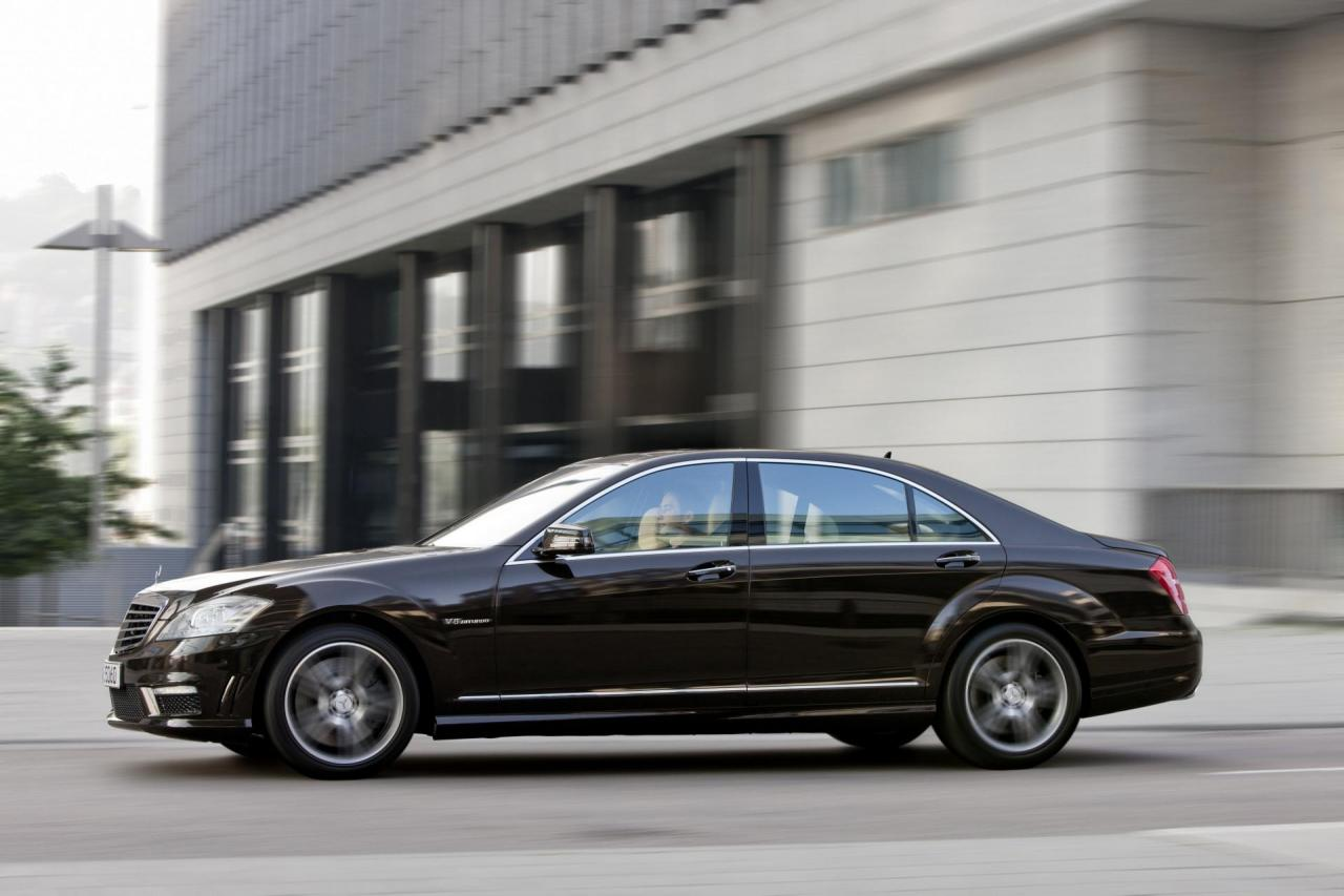 2011 mercedes benz s class information and photos for Facts about mercedes benz