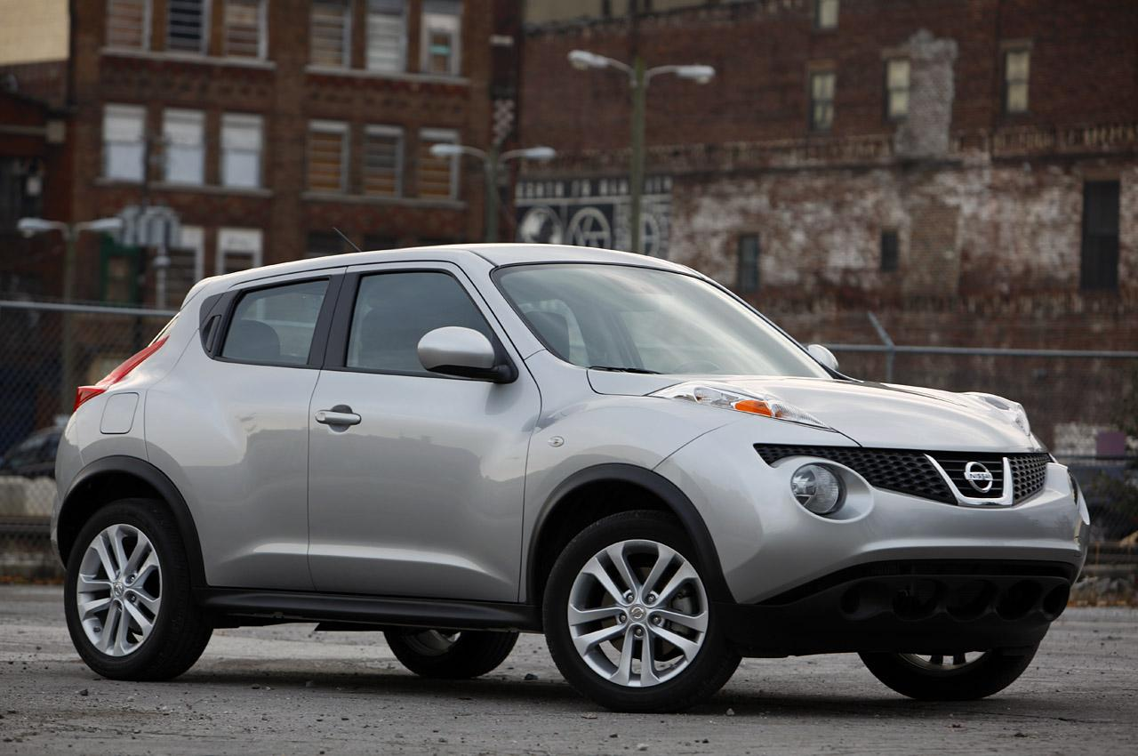 2011 nissan juke information and photos zombiedrive. Black Bedroom Furniture Sets. Home Design Ideas