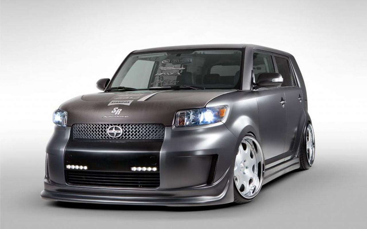 2011 scion xb information and photos zombiedrive. Black Bedroom Furniture Sets. Home Design Ideas