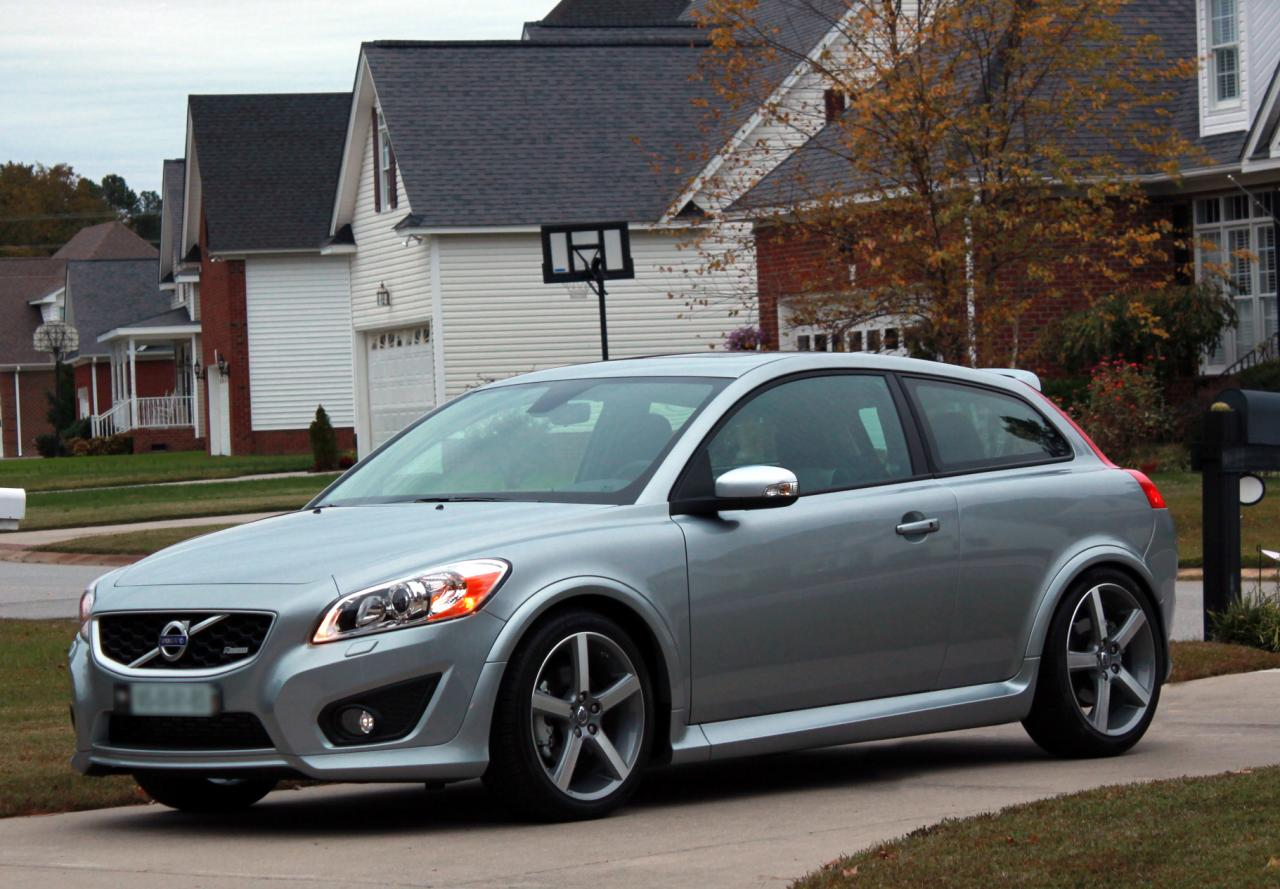 2011 volvo c30 information and photos zombiedrive. Black Bedroom Furniture Sets. Home Design Ideas