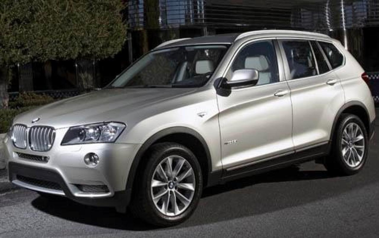 2011 bmw x3 information and photos zombiedrive. Black Bedroom Furniture Sets. Home Design Ideas
