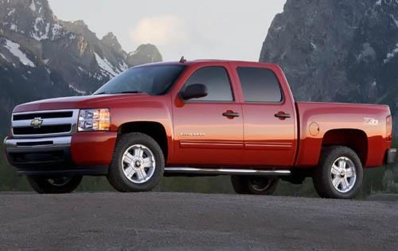 2011 chevrolet silverado 1500 information and photos. Black Bedroom Furniture Sets. Home Design Ideas