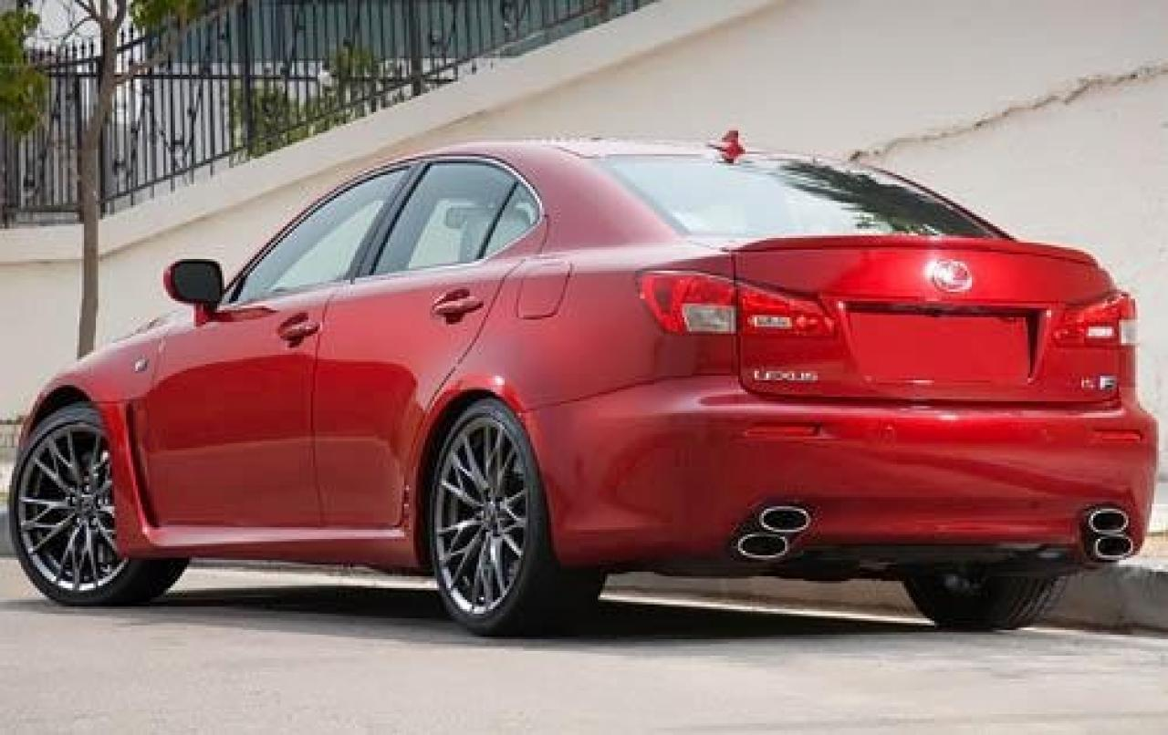 2011 lexus is f information and photos zombiedrive. Black Bedroom Furniture Sets. Home Design Ideas