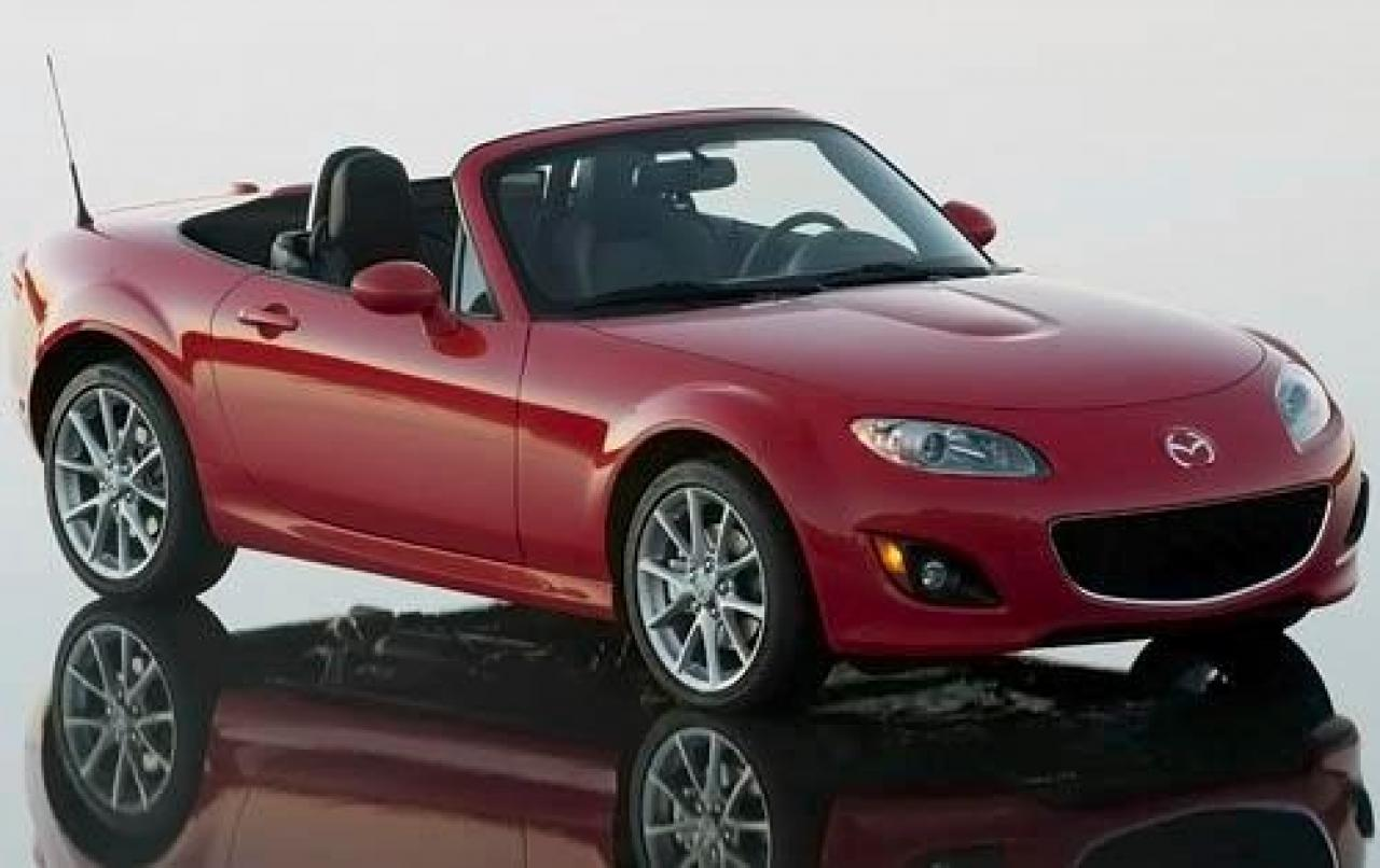 2011 mazda mx 5 miata information and photos zombiedrive. Black Bedroom Furniture Sets. Home Design Ideas