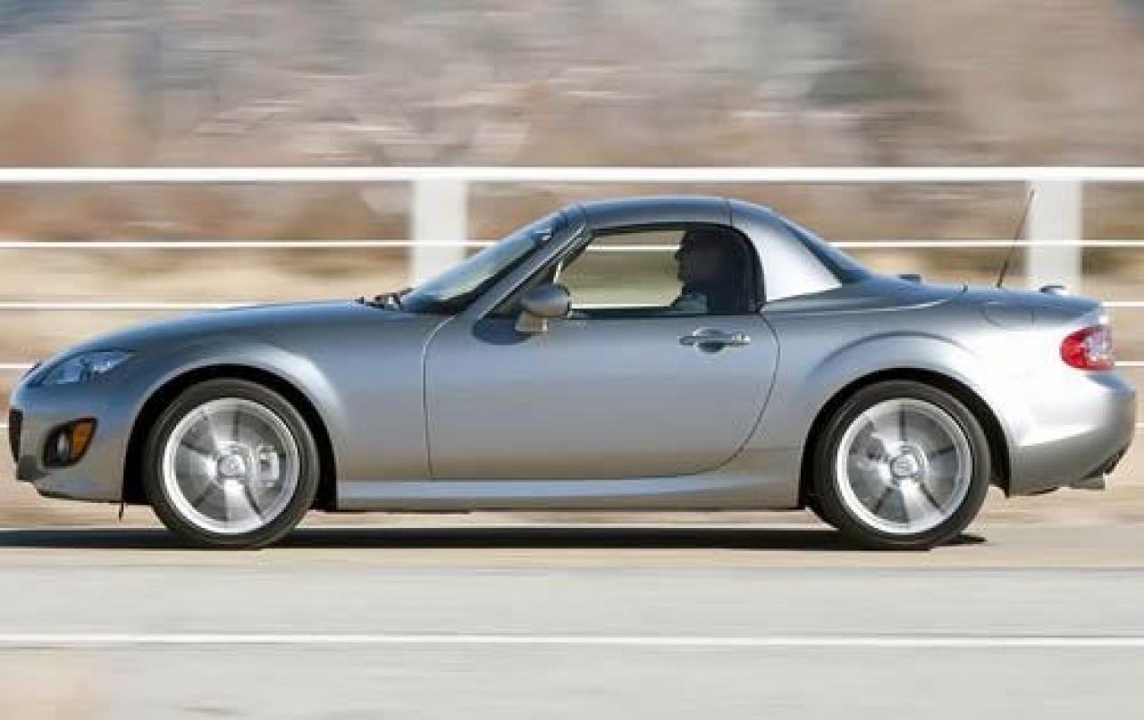 Service Manual Remove 2011 Mazda Miata Mx 5 Floor Shift