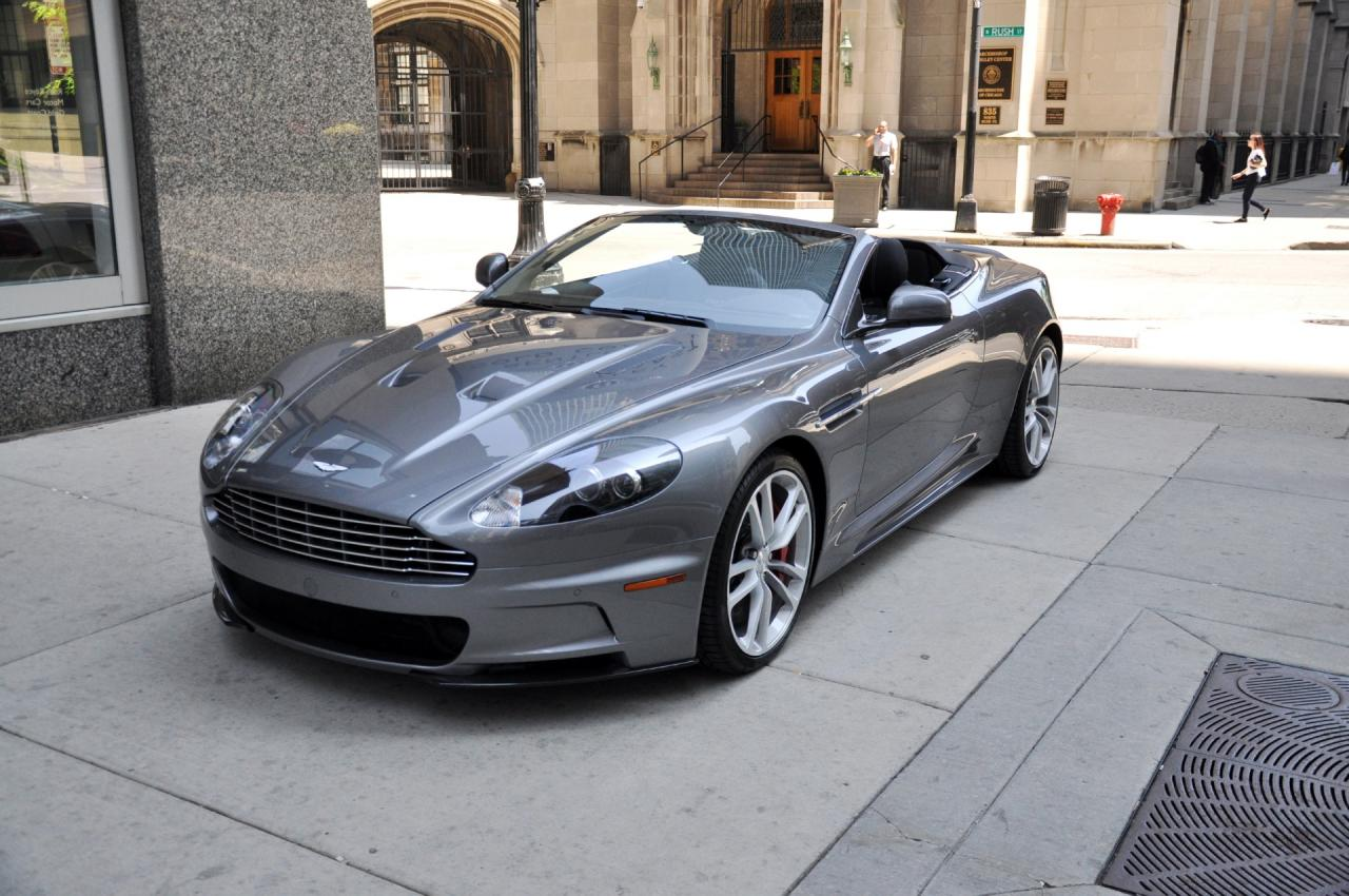 2012 aston martin dbs information and photos zombiedrive. Black Bedroom Furniture Sets. Home Design Ideas