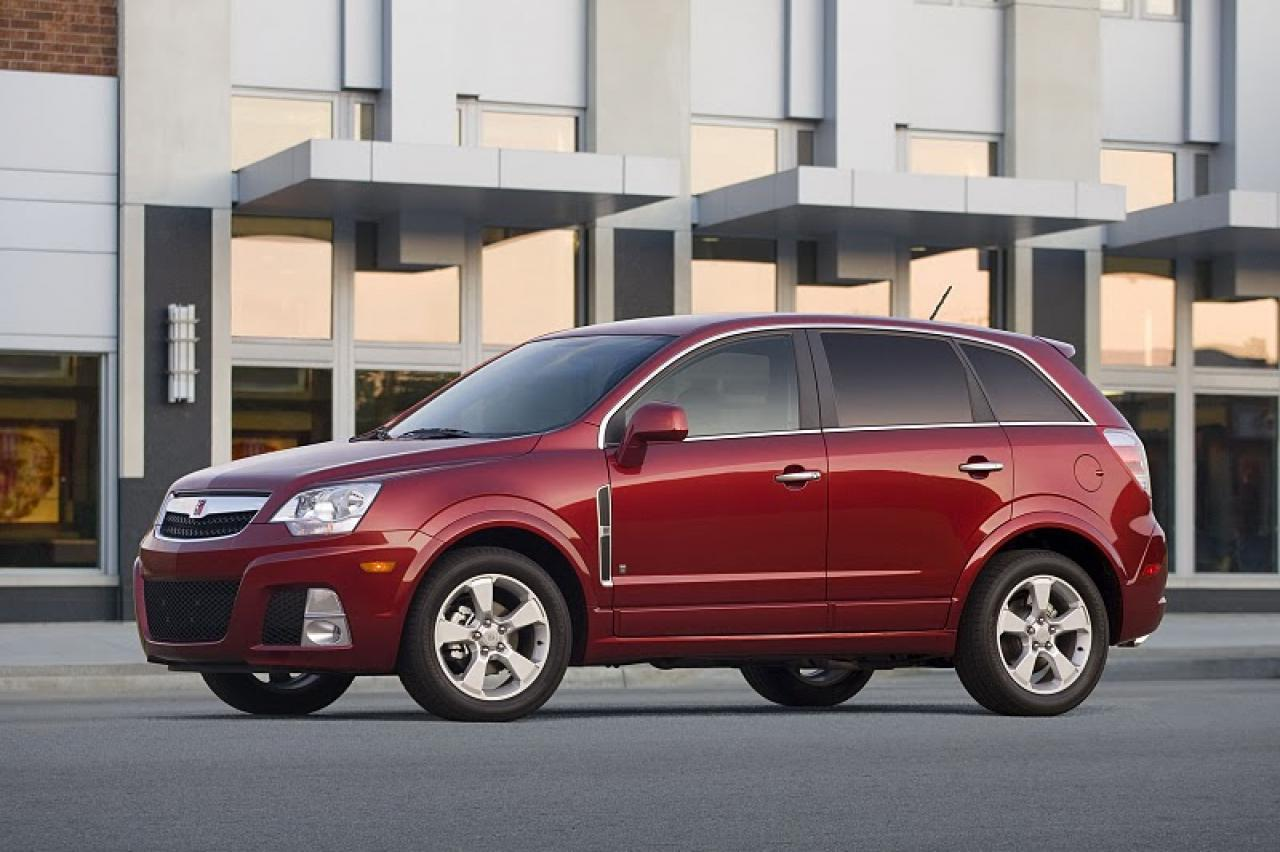 2012 chevrolet captiva sport information and photos. Black Bedroom Furniture Sets. Home Design Ideas