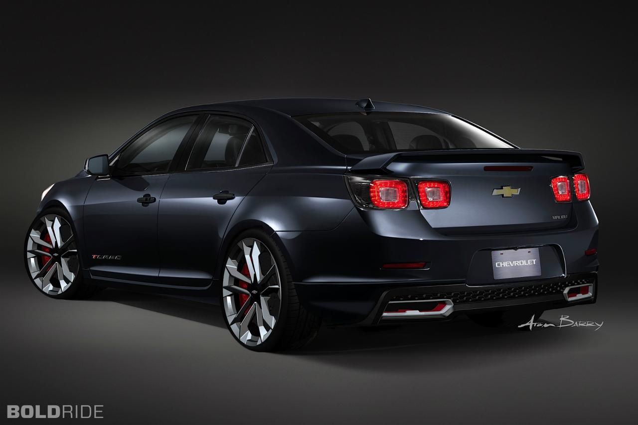 2012 chevrolet malibu information and photos zombiedrive. Black Bedroom Furniture Sets. Home Design Ideas