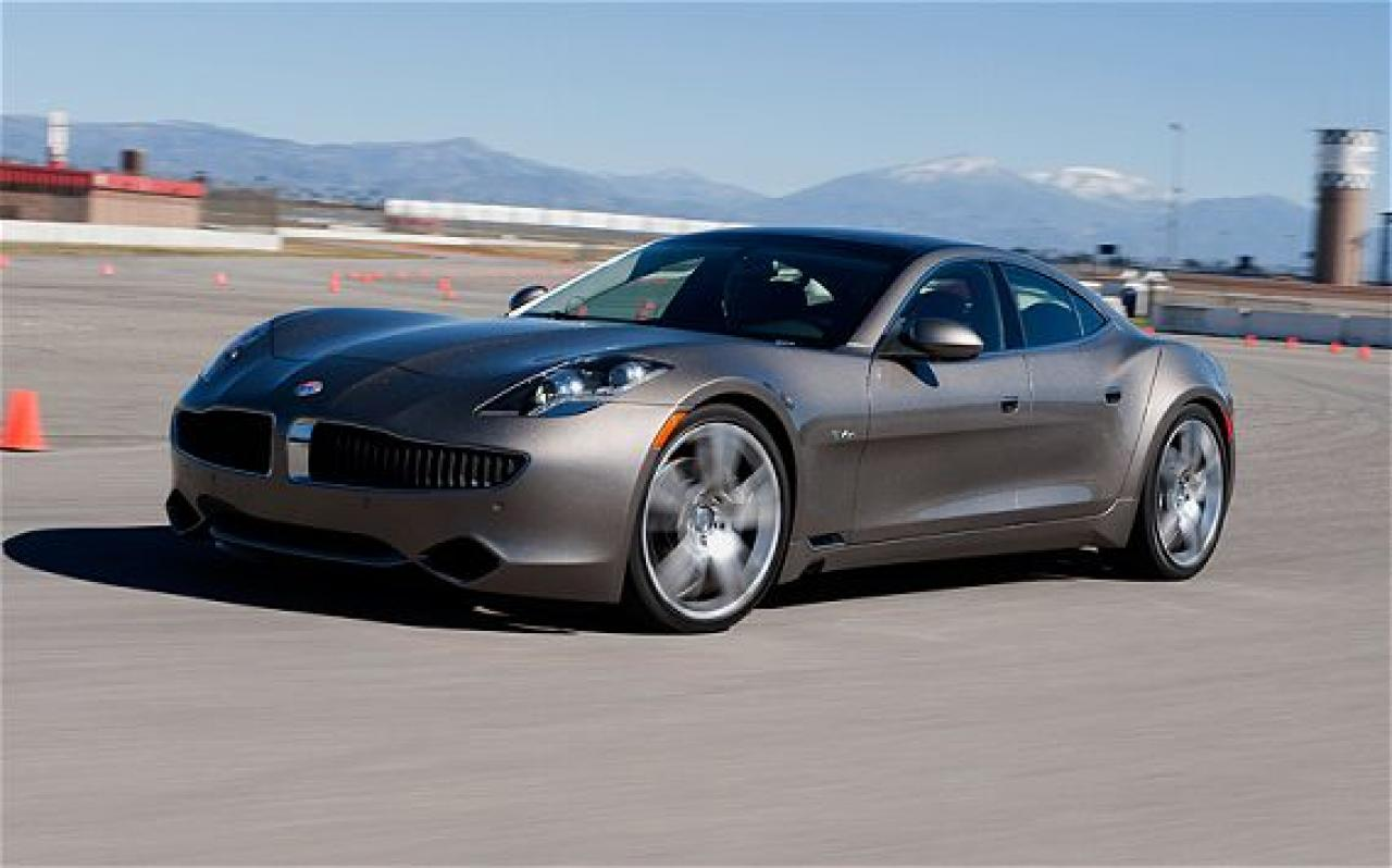 2012 fisker karma. Black Bedroom Furniture Sets. Home Design Ideas