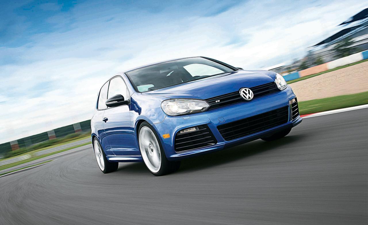 2012 Volkswagen Golf Information And Photos Zombiedrive