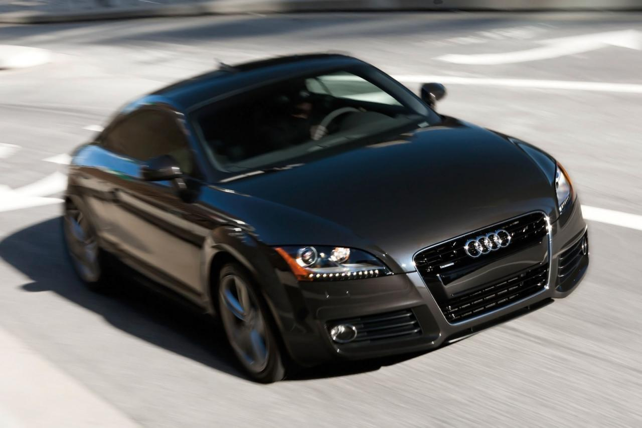 2012 audi tt information and photos zombiedrive. Black Bedroom Furniture Sets. Home Design Ideas