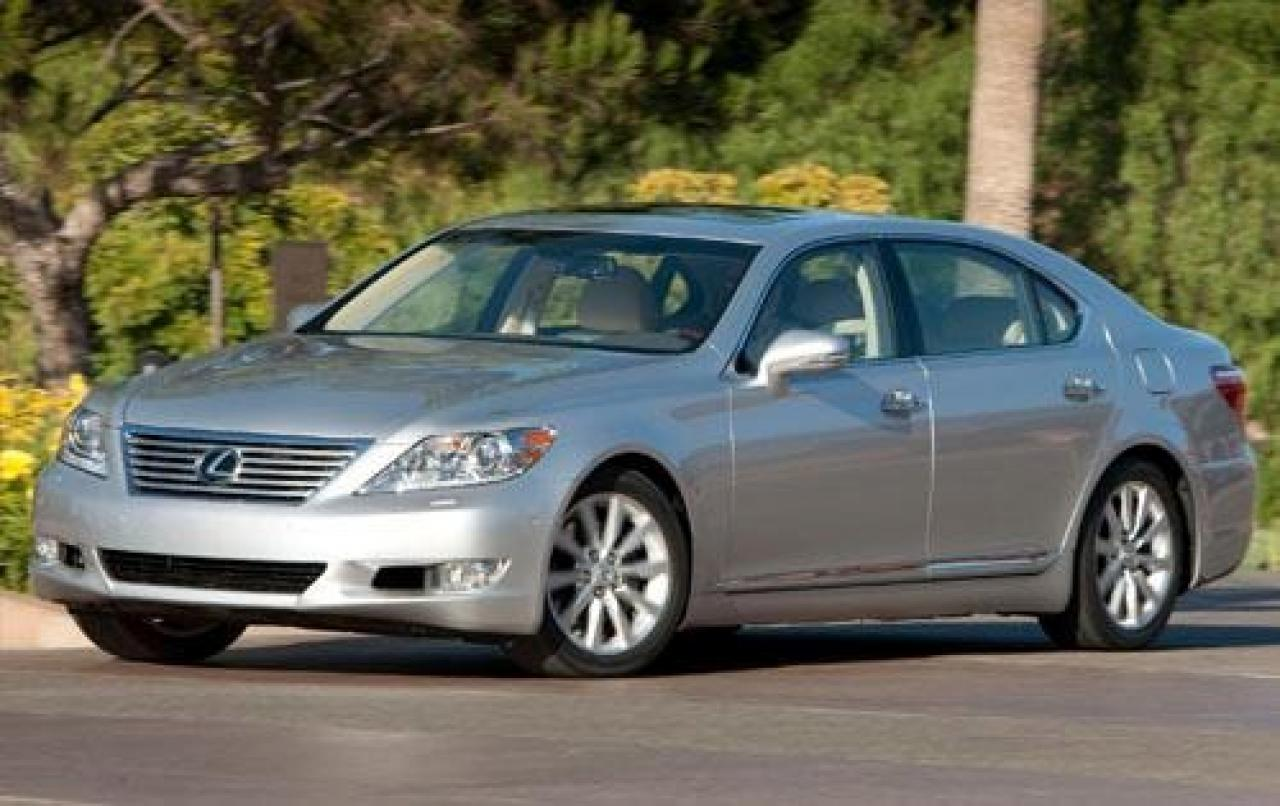 2012 lexus ls 460 information and photos zombiedrive. Black Bedroom Furniture Sets. Home Design Ideas