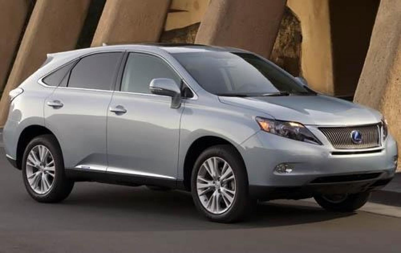2012 lexus rx 450h information and photos zombiedrive. Black Bedroom Furniture Sets. Home Design Ideas