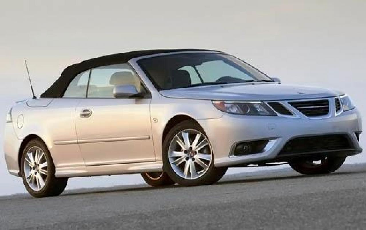 2012 saab 9 3 griffin information and photos zombiedrive. Black Bedroom Furniture Sets. Home Design Ideas
