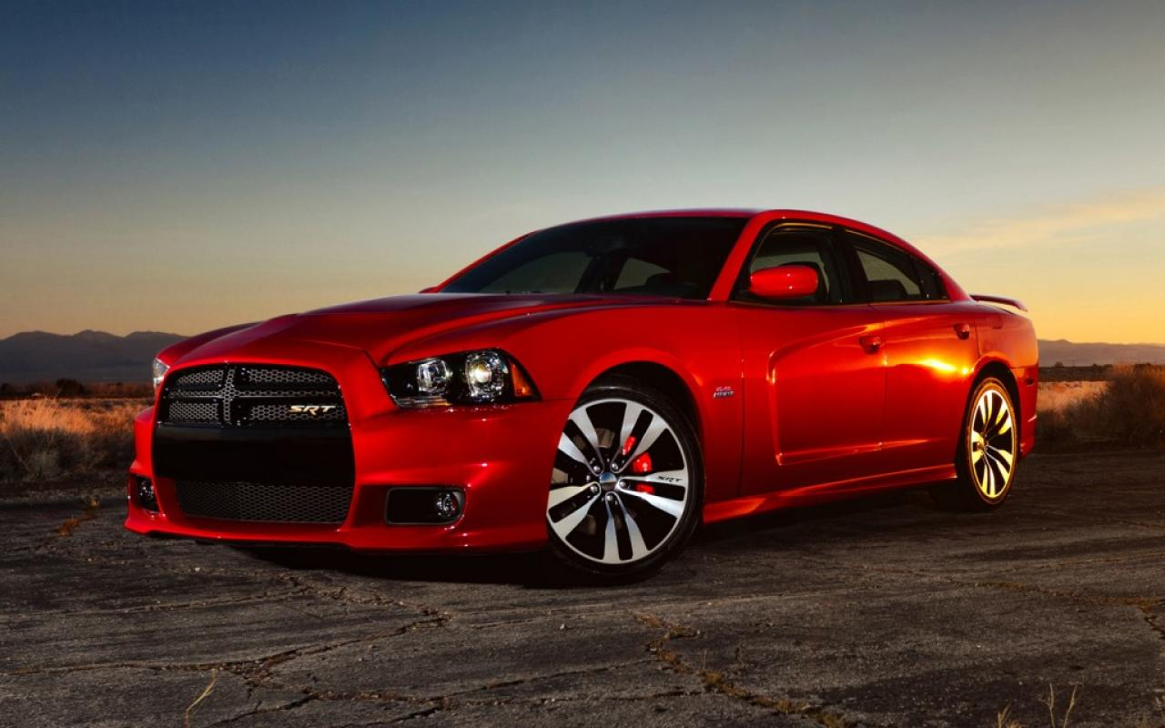 2013 Dodge Charger - Information and photos - ZombieDrive