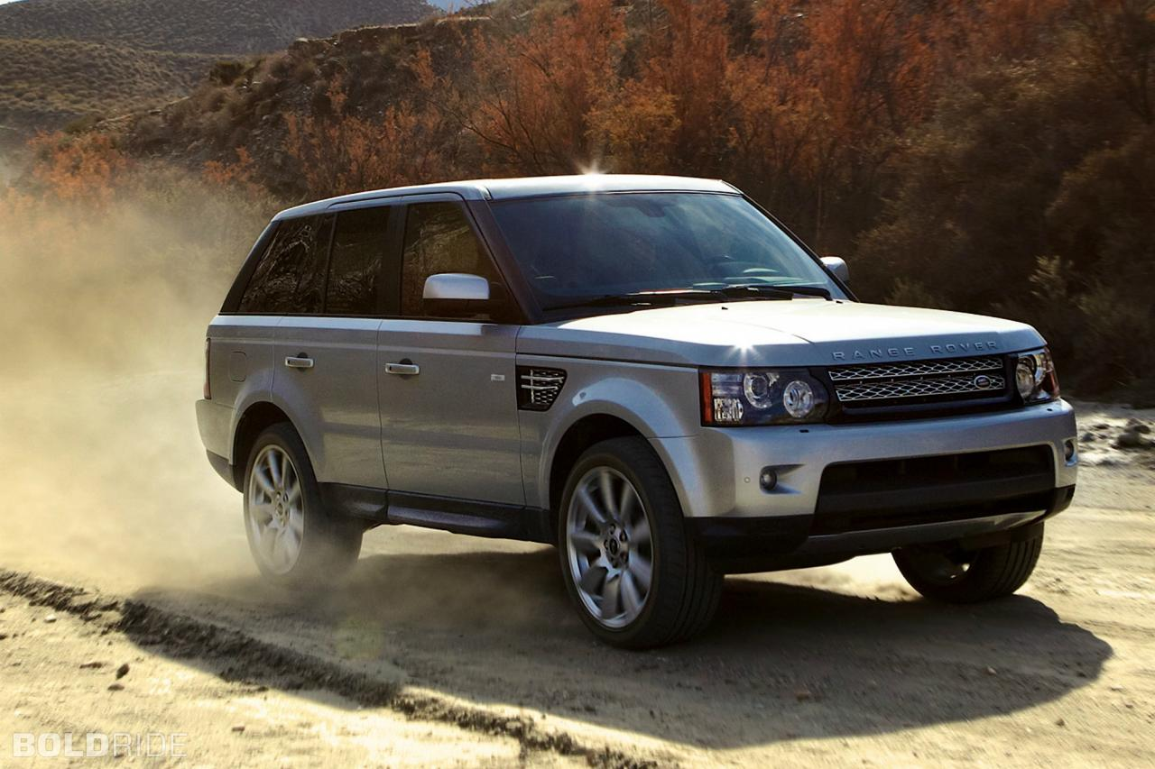 2013 land rover range rover information and photos zombiedrive. Black Bedroom Furniture Sets. Home Design Ideas