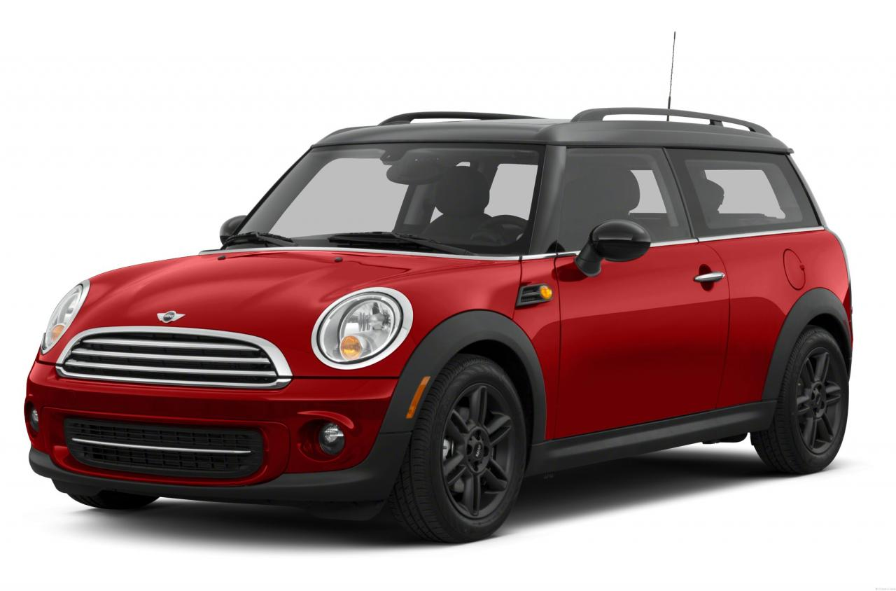 2013 mini cooper clubman information and photos zombiedrive. Black Bedroom Furniture Sets. Home Design Ideas