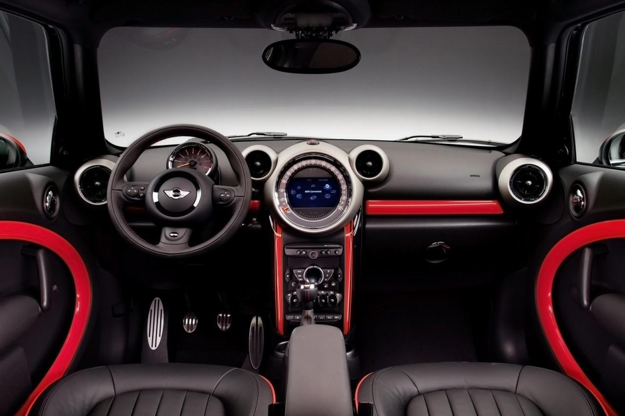 2013 Mini Cooper Countryman Information And Photos Zombiedrive