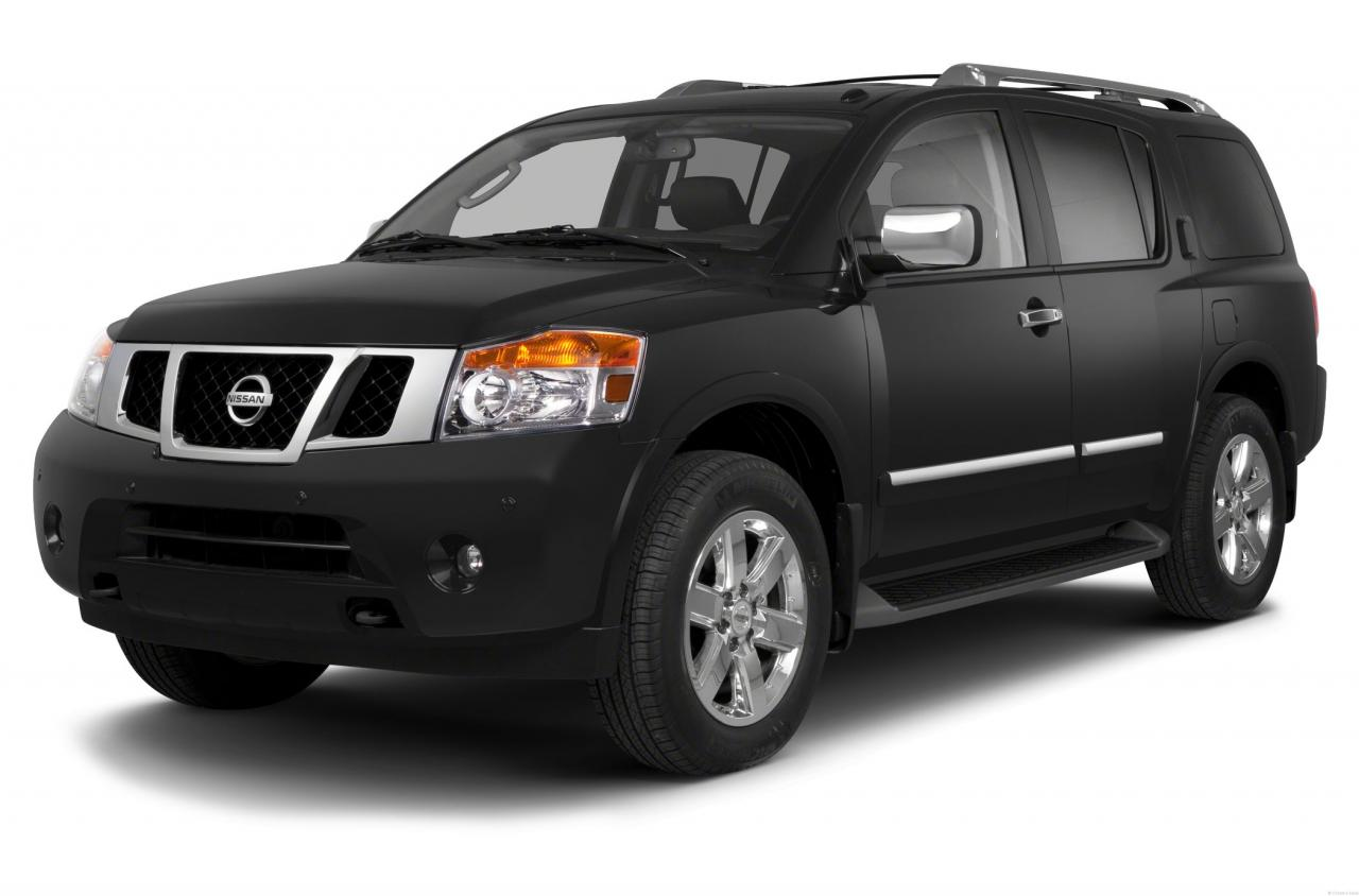 2013 nissan armada information and photos zombiedrive. Black Bedroom Furniture Sets. Home Design Ideas
