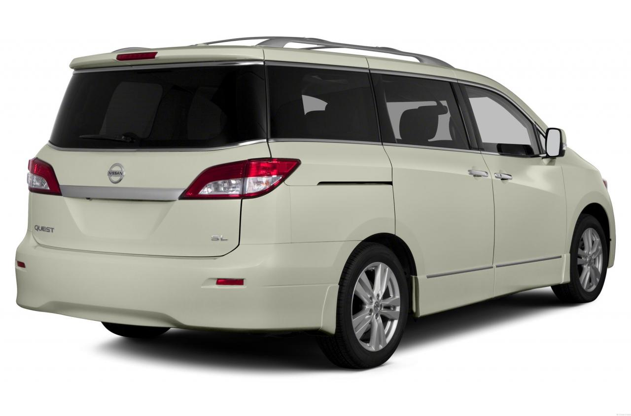 2013 nissan quest information and photos zombiedrive. Black Bedroom Furniture Sets. Home Design Ideas