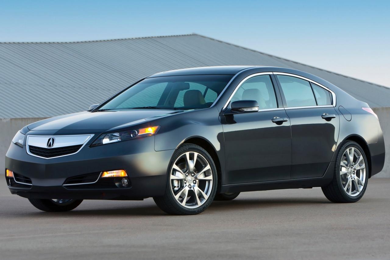 800 1024 1280 1600 origin 2013 Acura TL ...