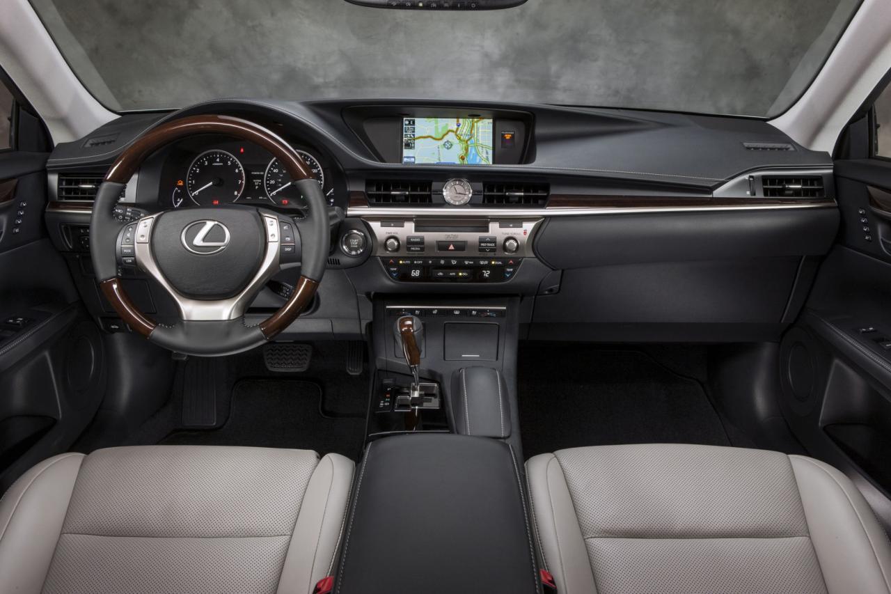 800 1024 1280 1600 Origin 2014 Lexus ES 350 ...