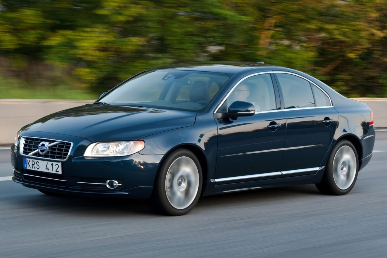 2013 volvo s80 information and photos zombiedrive. Black Bedroom Furniture Sets. Home Design Ideas