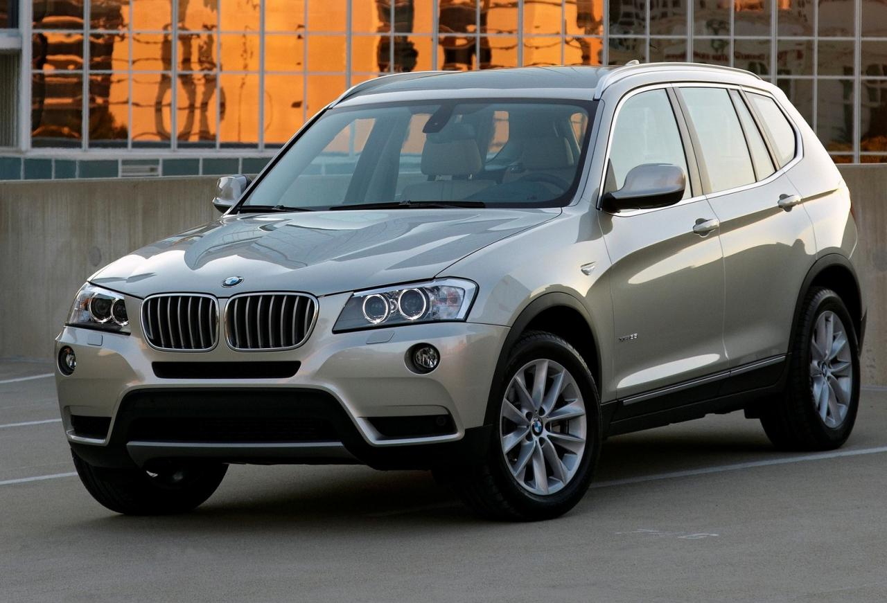 2014 bmw x3 information and photos zombiedrive. Black Bedroom Furniture Sets. Home Design Ideas