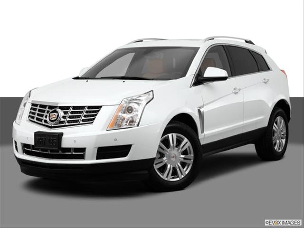2014 cadillac srx information and photos zombiedrive. Black Bedroom Furniture Sets. Home Design Ideas