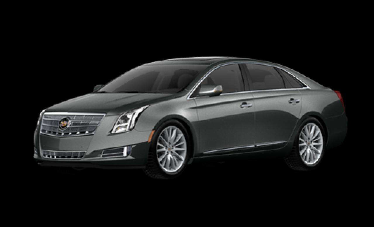 2014 cadillac xts information and photos zombiedrive. Black Bedroom Furniture Sets. Home Design Ideas