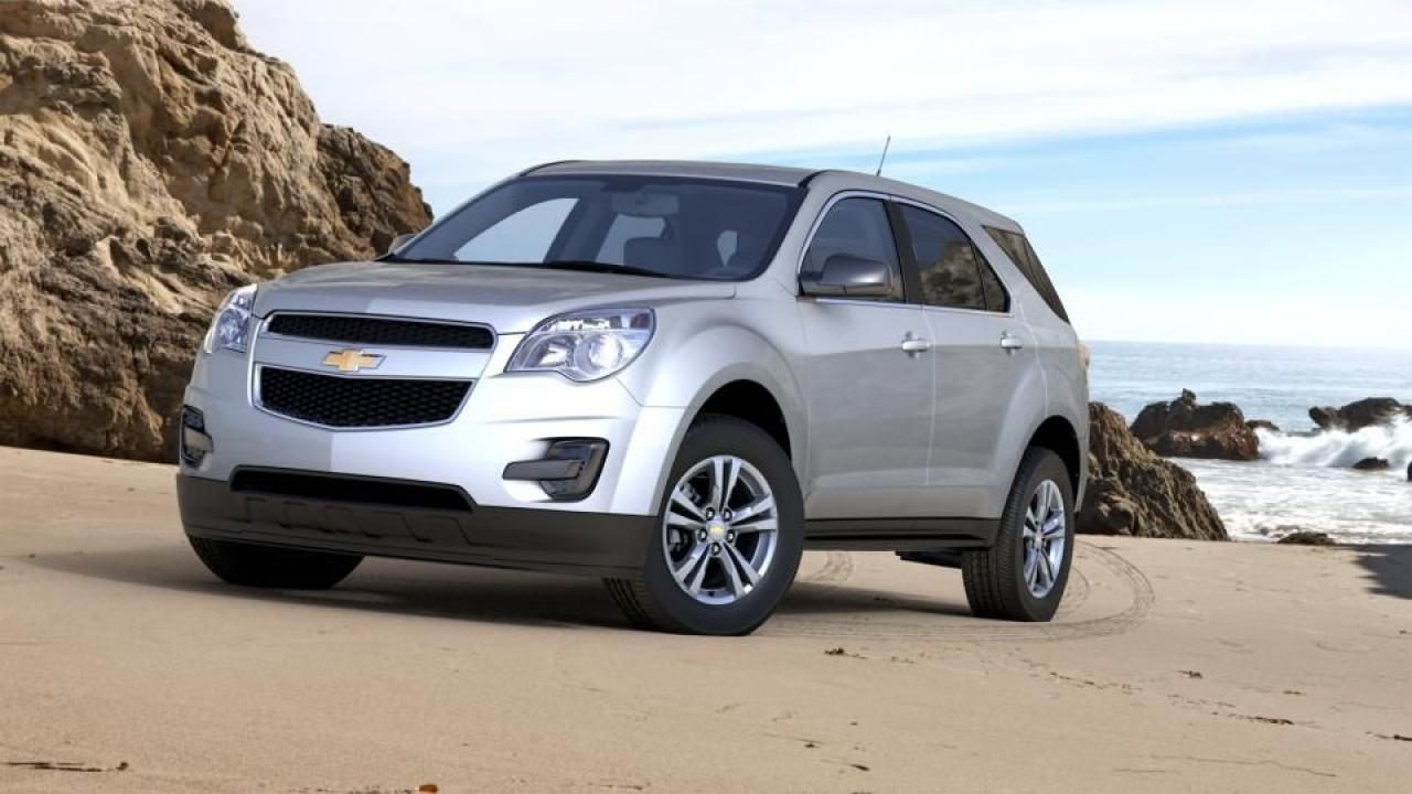 2014 chevrolet equinox information and photos zombiedrive. Black Bedroom Furniture Sets. Home Design Ideas
