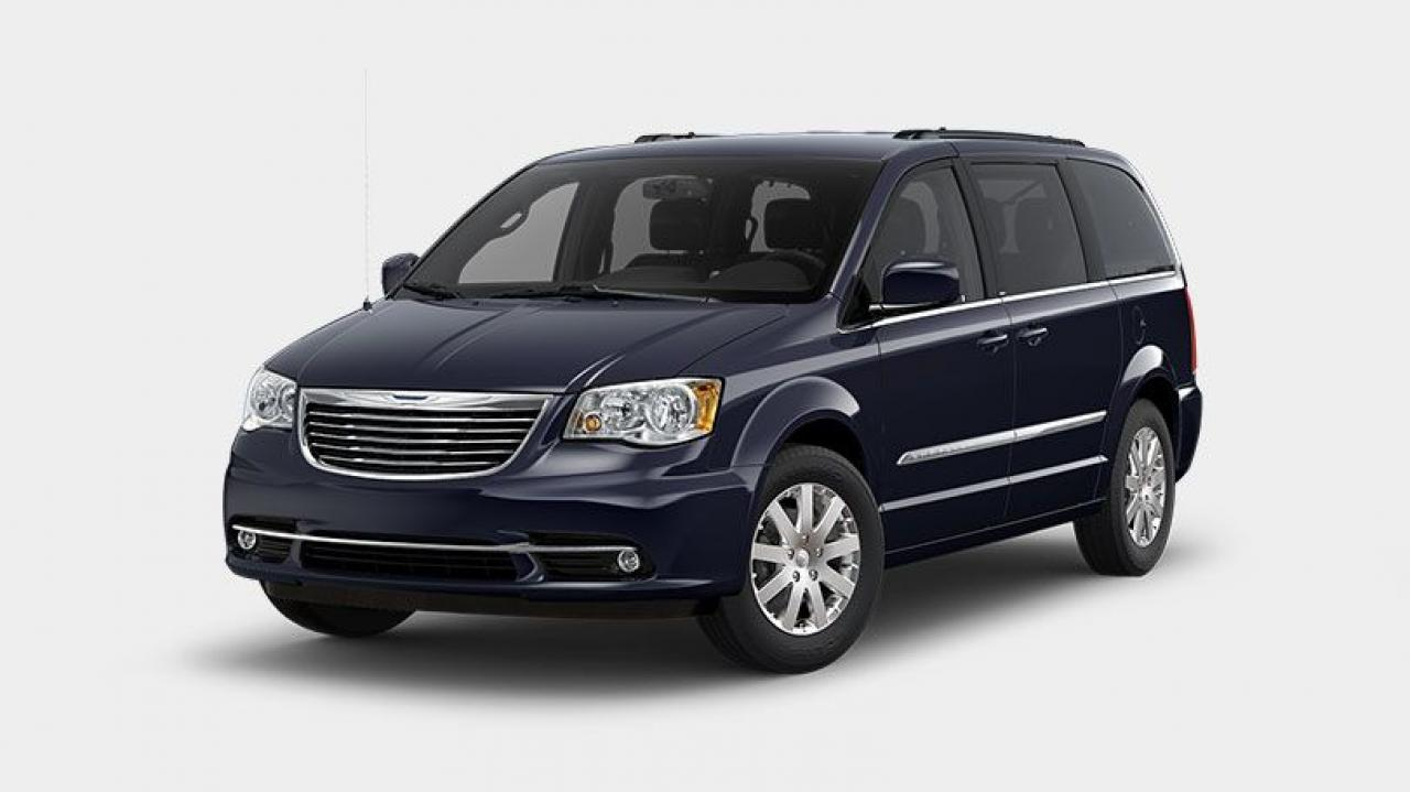 2014 chrysler town and country information and photos zombiedrive. Black Bedroom Furniture Sets. Home Design Ideas