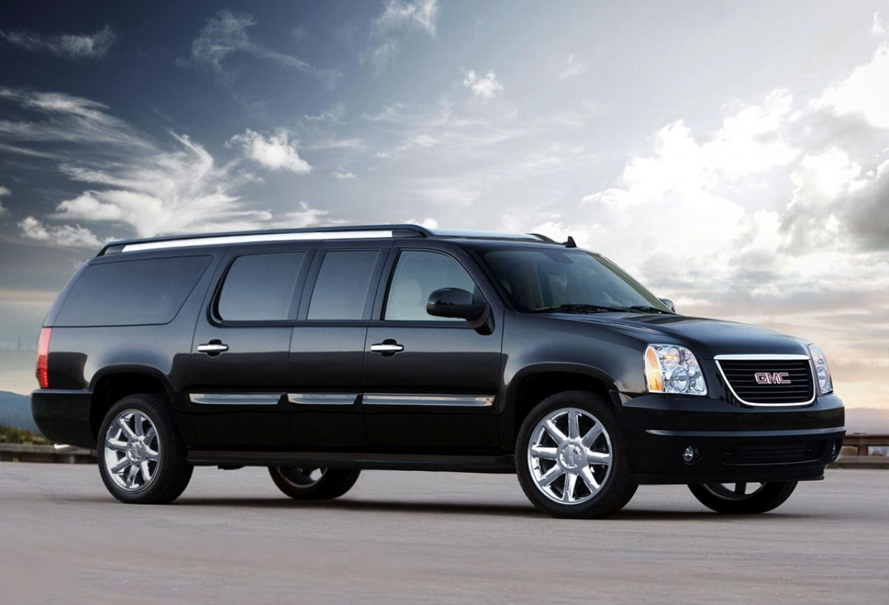 2014 gmc yukon xl information and photos zombiedrive. Black Bedroom Furniture Sets. Home Design Ideas