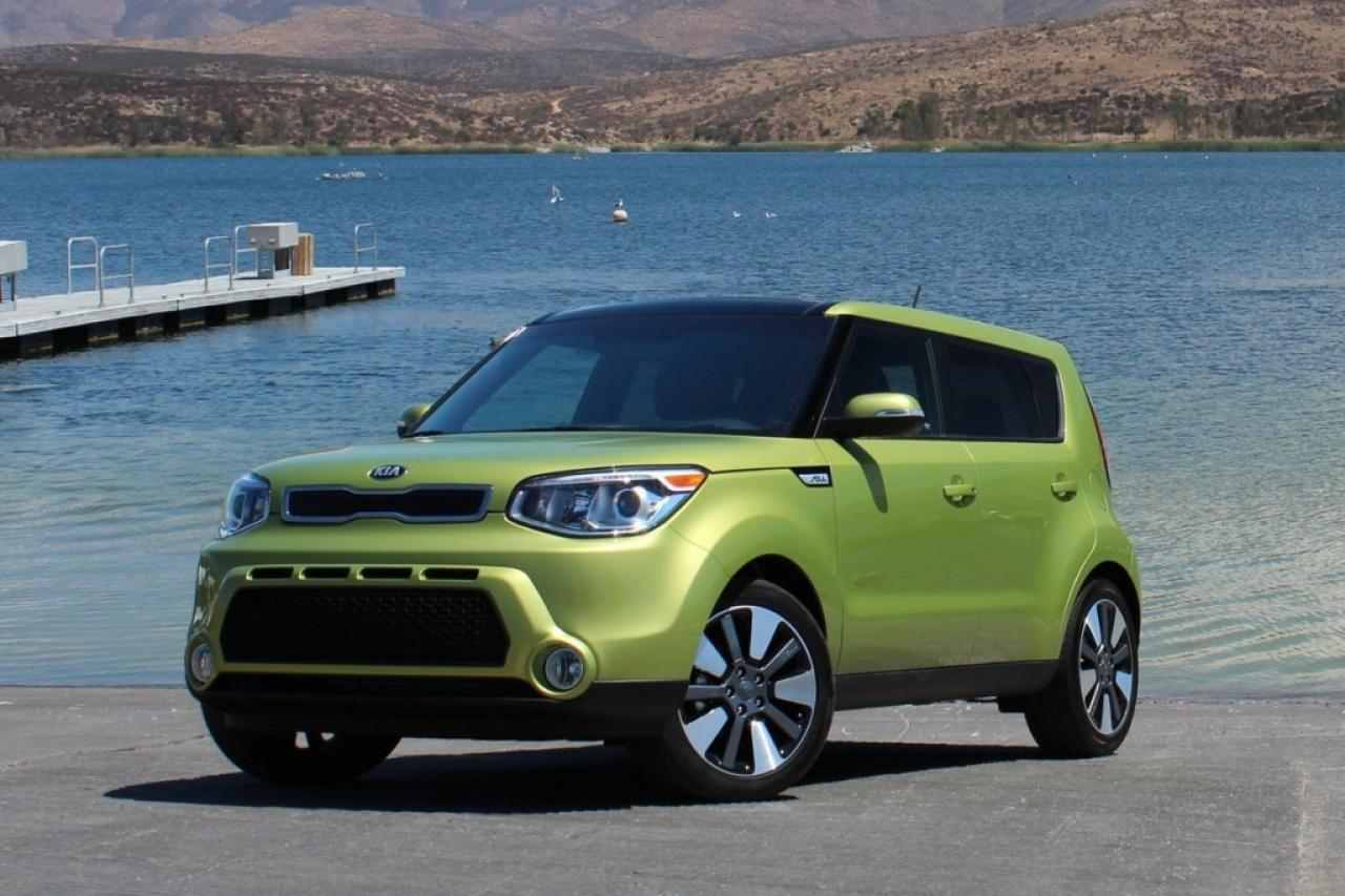 2014 kia soul information and photos zombiedrive 800 1024 1280 1600 origin 2014 kia soul sciox Choice Image