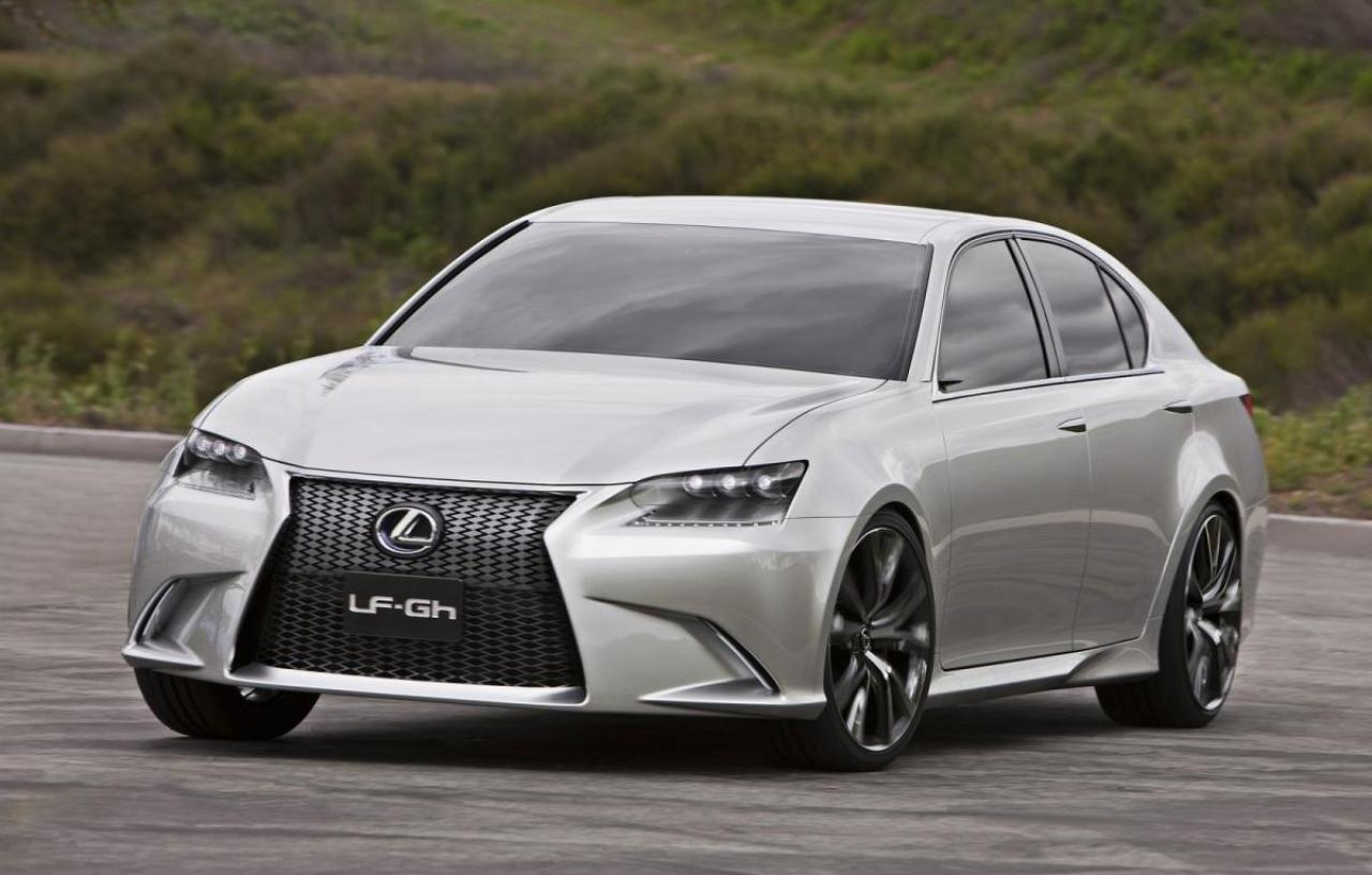 2014 lexus gs 350 information and photos zombiedrive. Black Bedroom Furniture Sets. Home Design Ideas