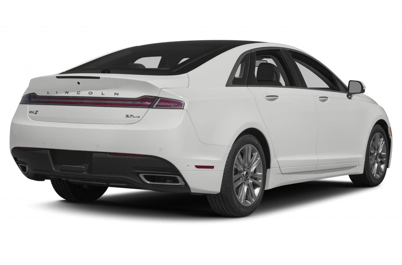 2014 lincoln mks information and photos zombiedrive. Black Bedroom Furniture Sets. Home Design Ideas