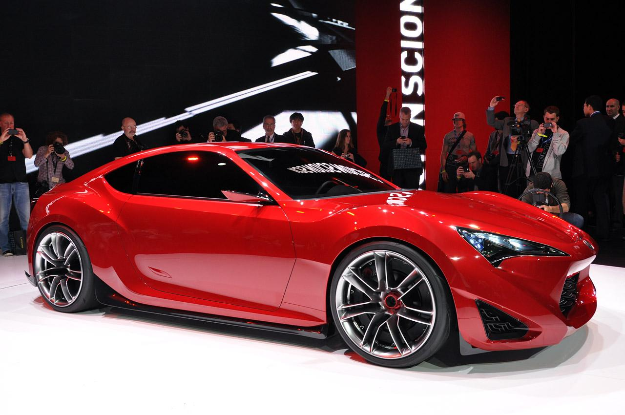 2014 scion fr s convertible information and photos. Black Bedroom Furniture Sets. Home Design Ideas