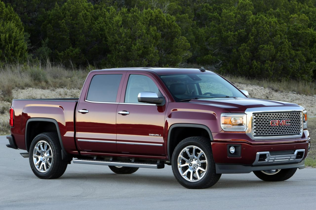 2014 Gmc Sierra 1500 Information And Photos Zombiedrive 2006 Gm 6 0 Engine Diagram 800 1024 1280 1600 Origin