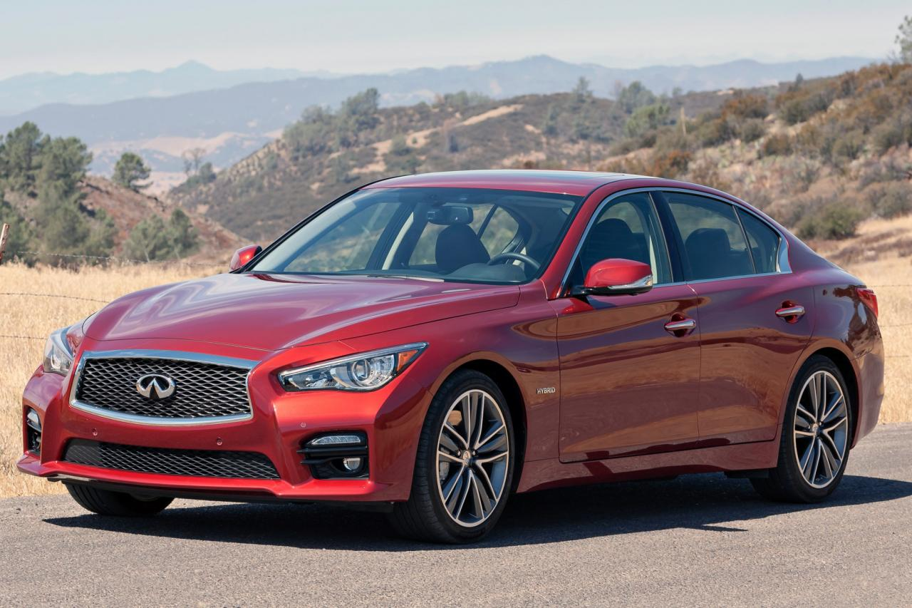 2014 infiniti q50 information and photos zombiedrive. Black Bedroom Furniture Sets. Home Design Ideas