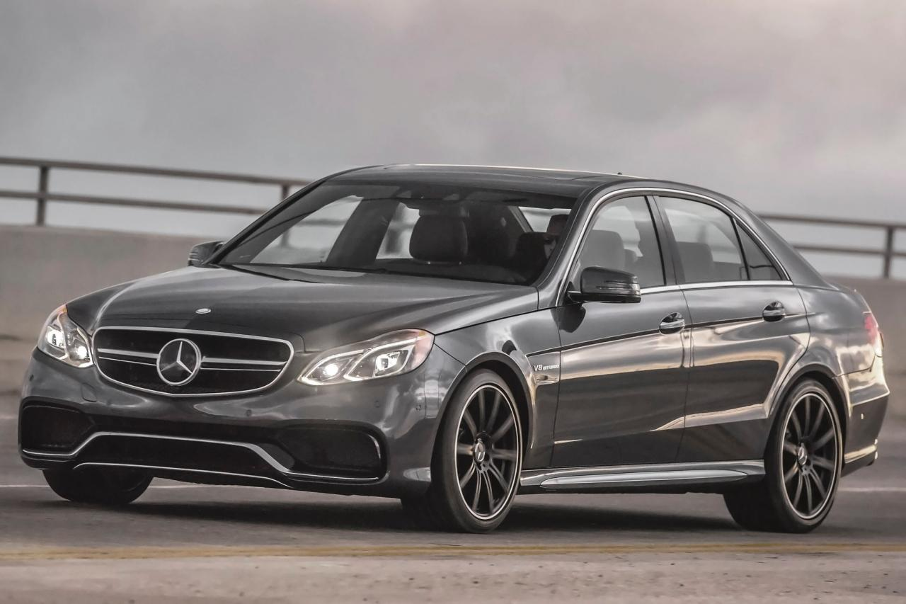 2014 mercedes benz e class information and photos for Facts about mercedes benz