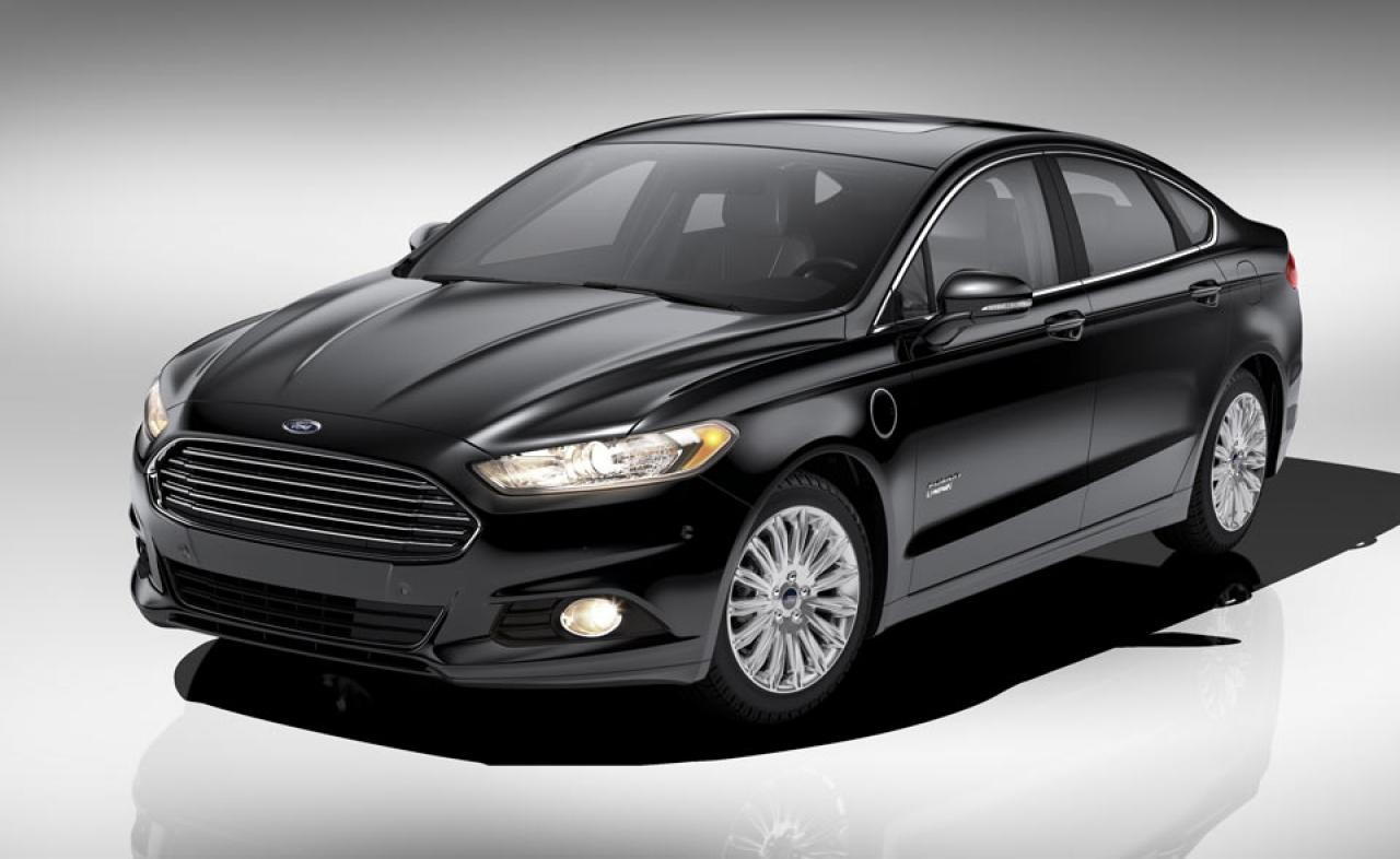 2015 ford fusion energi information and photos zombiedrive. Black Bedroom Furniture Sets. Home Design Ideas