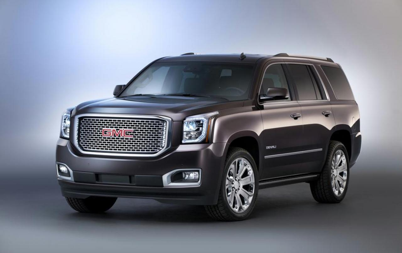 2015 gmc acadia information and photos zombiedrive. Black Bedroom Furniture Sets. Home Design Ideas