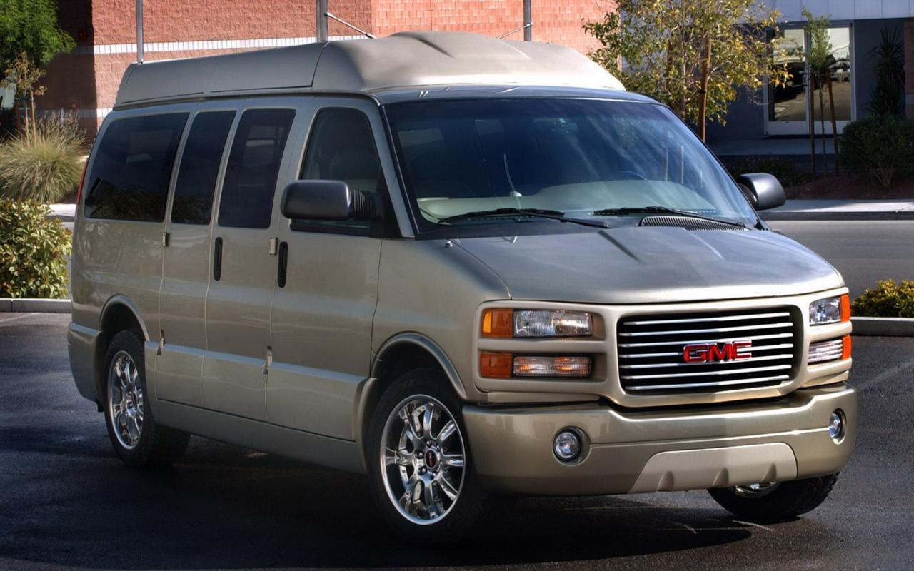 Gmc Savana Reviews Gmc Savana Price Photos And Specs .html | Autos ...